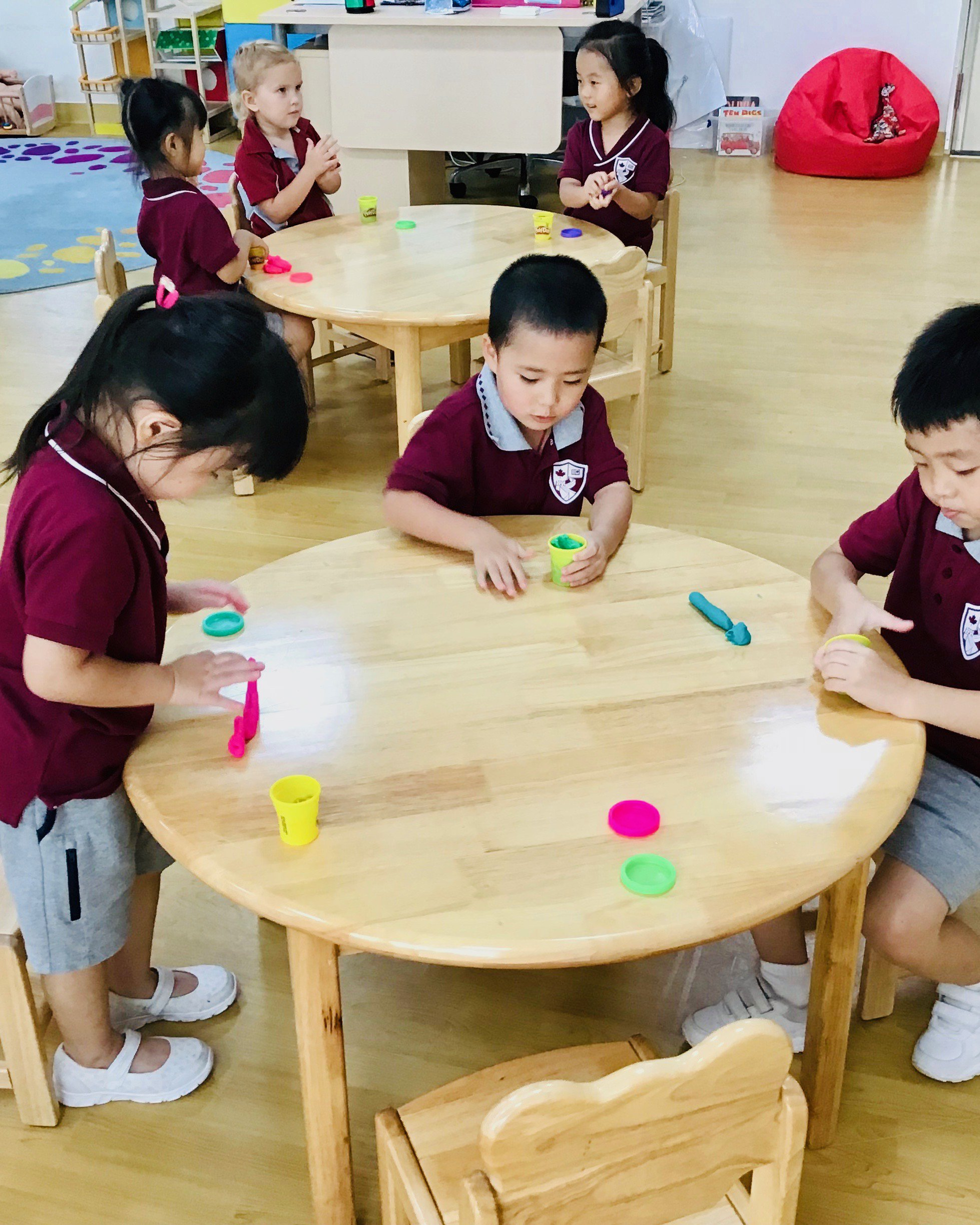 PLAY BASED LEARNING IN THE EARLY YEARS