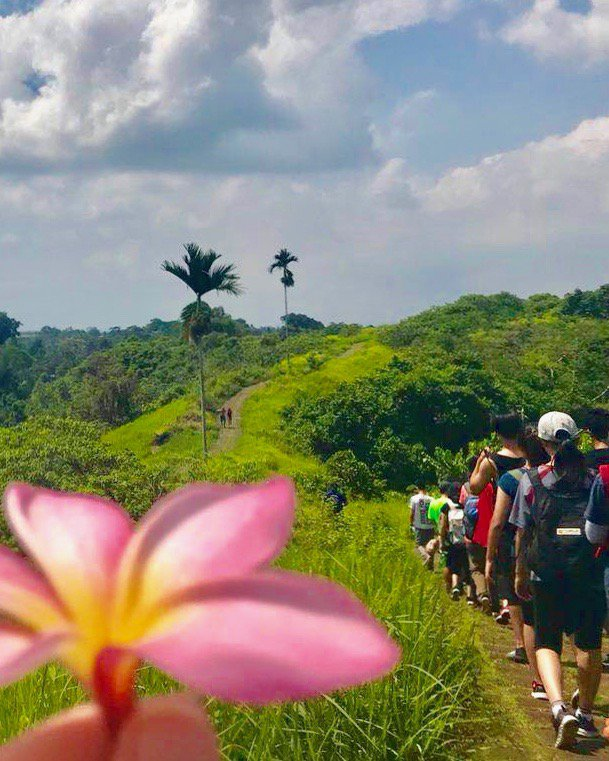grade 10 Experience the Natural Beauty of Bali